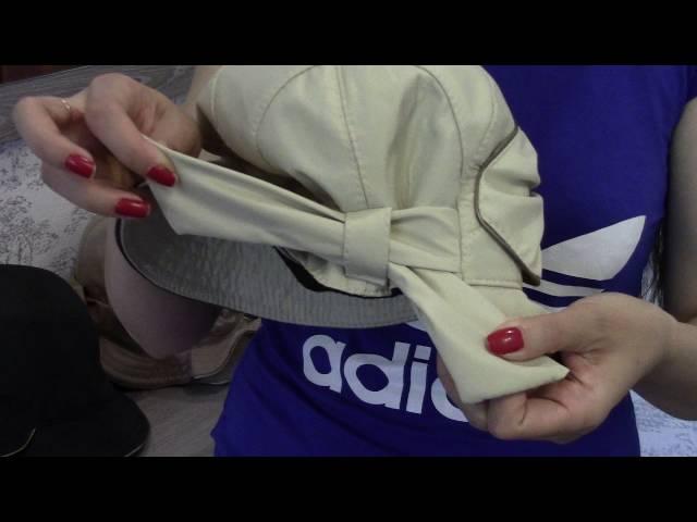 Шляпа, Ириша Бежевая