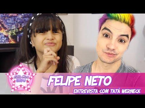 Little Mari Show - FELIPE NETO