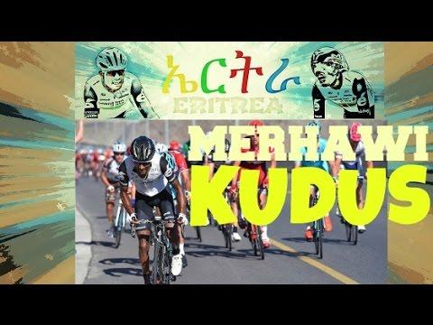 Eritrea - Merhawi Kudus - Tour of Oman 2016