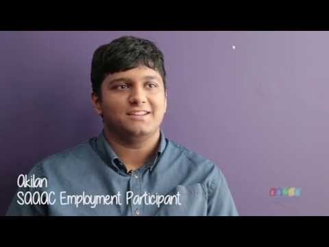 Inspiring Story of Two Young Adults with Autism Finding Employment