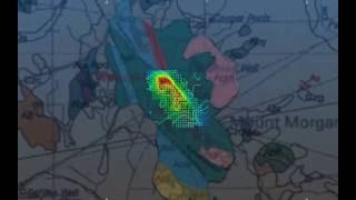 Datamine Studio EM - 3D Software for Exploration Geology