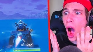 THE WEIRDEST BUG IN FORTNITE'S HISTORY *EPIC FAILS WINS*