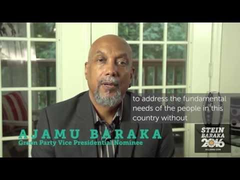 Ajamu Baraka Talks About the Crisis of Capitalism