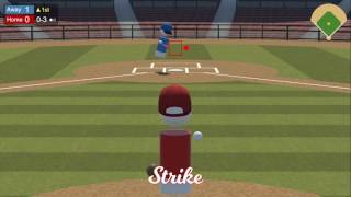 New VR Baseball Game: Double Play