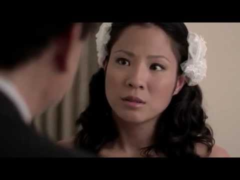"""Be Honest"" clip with James Shigeta from The People I've Slept With"