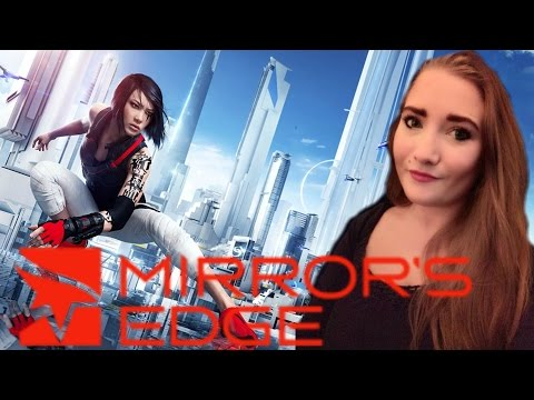 STILL ALIVE- 🌁 Mirror's Edge  Cover by Clare