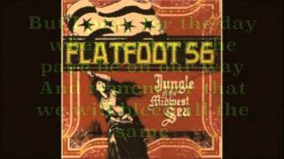 Watch Flatfoot 56 Bright City video