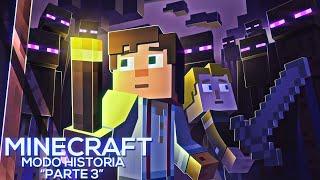 Minecraft MODO HISTORIA | DIRECTO | Parte 3