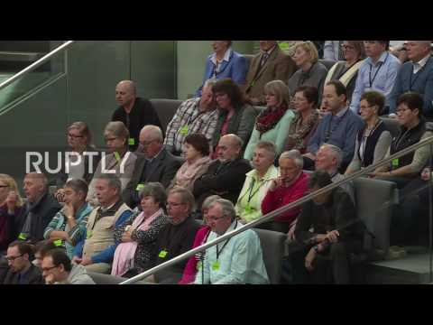 Germany: 'One cannot even seriously comment' - Merkel slams Erdogan's 'Nazi' accusations