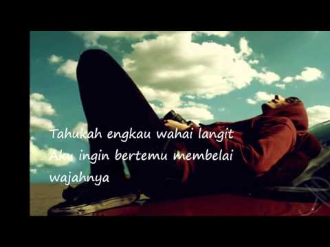 Lagu Rindu Kerispatih Lyrics