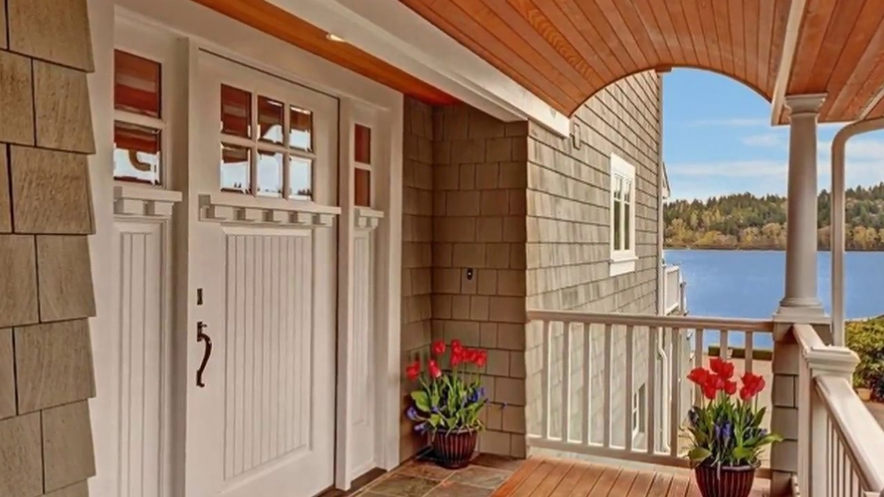 Cottage Front Doors With Glass At Home Ideas Youtube