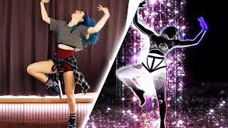 Diamonds - Rihanna - Just Dance 2015