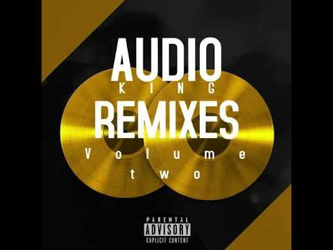Run The Jewels x Pharrell Williams x Zach De La Rocha – Ju$t (Audio King Turnt Mix)