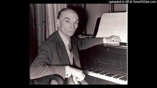 Federico Mompou - Musica Callada - 2 Lent