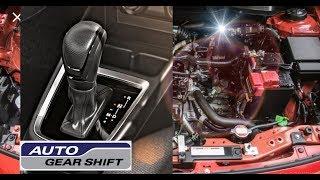 AGS Explained   Suzuki Swift Auto Gear Shift   Vid ARN