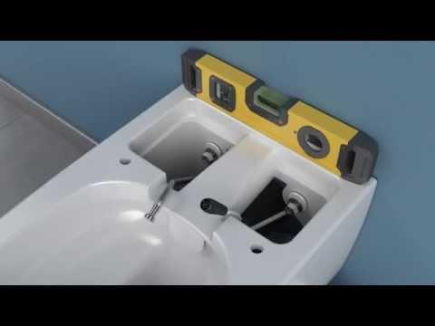 Инсталляция vitra инструкция по монтажу