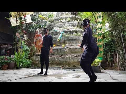 BANGKOK - AMAZING Artist's House Baan Silapin