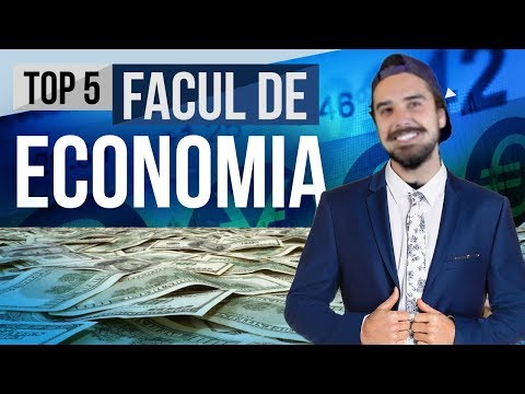 ONDE CURSAR ECONOMIA DE GRAÇA - TOP 5
