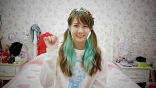 Repeat youtube video Do you want to build a snowman cover by JoyceChu