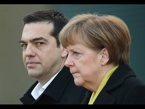 Eurogarchs Risk World Banking Panic in Demented Quest for Regime Change in Greece