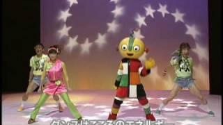 おどろんぱ ダンスはこころのエネルギー thumbnail