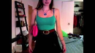 outfit of the day 8-15-10 Thumbnail