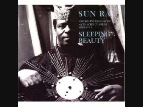 Sun Ra - Door Of The Cosmos
