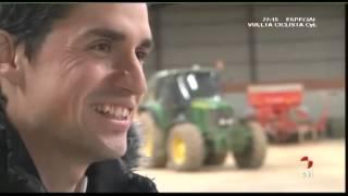 SURCOS - Surcos (14/04/2013) El sector agrario se rejuvenece, Cultivo del trigo