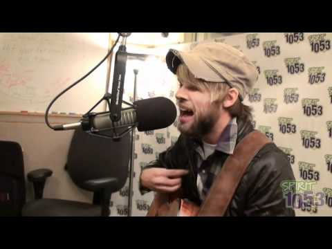 Josh Wilson - I Refuse - SPIRIT 105.3 FM
