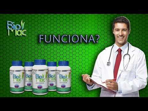 Bio Mac Funciona? Suplemento Alimentar 100% Natural