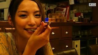 https://www.leon.jp/peoples/9058 ひとりの美女が実食する、ひと皿の美...