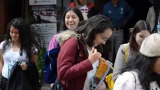 FIE Michoacán -  Día 1