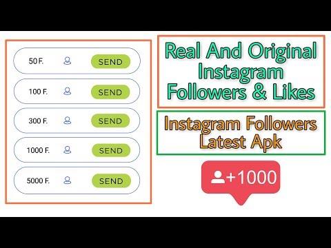 IG Hoot Apk Download | Free Instagram Auto Liker App & Auto
