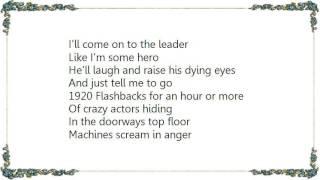 Baixar Gary Numan - That's Too Bad Single Version Lyrics
