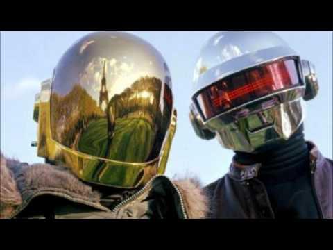 Daft PunkDigital Love ALGERONICS REMIX