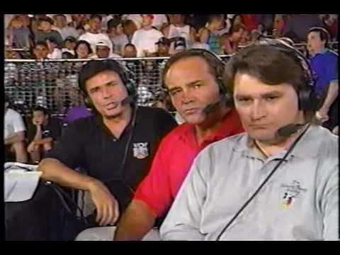 WCW Monday Nitro 07/29/96 Part 7