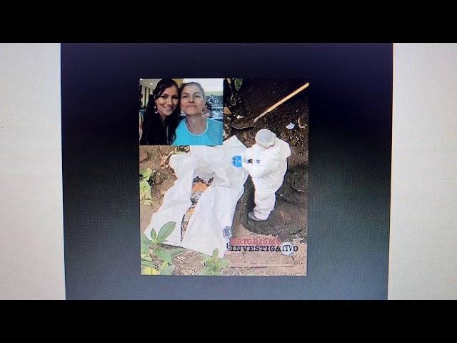 Detrás del asesinato de Betty Vallejo Reyes habría un presunto recorrido criminal de las imputadas