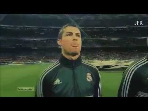 Cristiano Ronaldo : Danza kuduro /HD