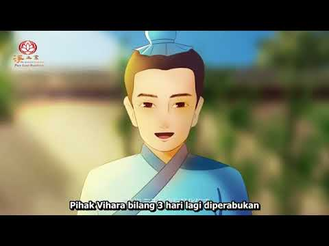 21. Kisah Wen Yanbo