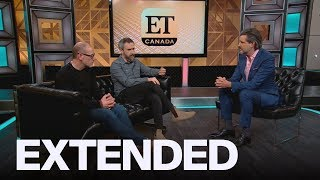 The Cranberries Talk Life After Dolores O'Riordan, 'In The End' In Studio | EXTENDED
