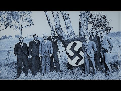 Australian Faction: The Fascist Legion