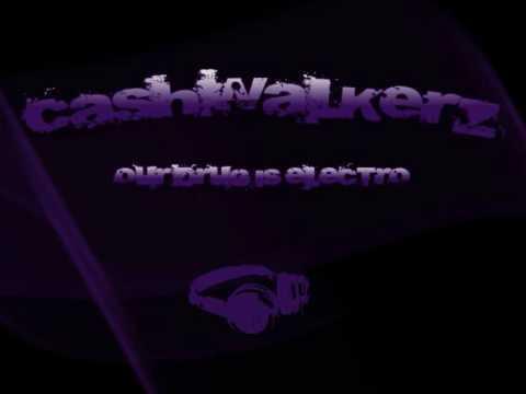 David Guetta Feat. Fred Rister & Garraud Vs Freaks - The Creep Love Is Gone (CashWalkerz Soft Mix)