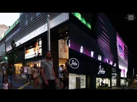 IMAGIC WEAVE®. JULIA Center, Andorra