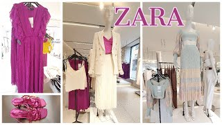 ZARA NEW IN ZARA NEW COLLECTION ZARA VIRTUAL SHOPPING