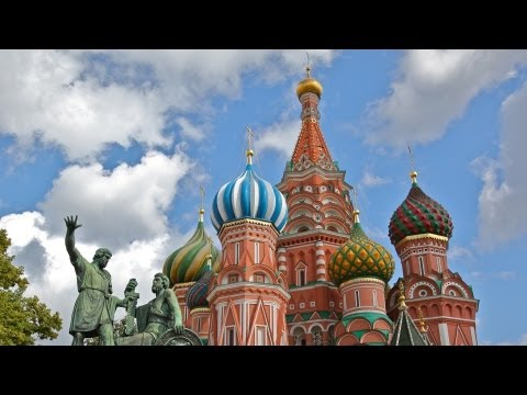 How to Do a Russian Accent | Accent Training