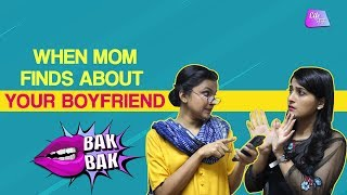 When Mom Finds About Your Boyfriend   Life Tak