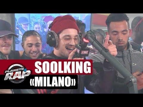 [EXCLU] Soolking
