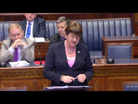 Question Time: Finance and Personnel Tuesday 30 June 2015