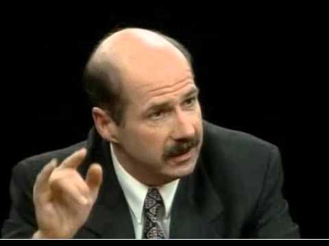 Charlie Rose Lapd Detectives Philip Vannatter And Tom Lange  (January 31, 1997)