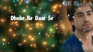 Aditya Hooda Best Love Romantic Dialogues l Bepanah l Whatsapp Status  l Serial